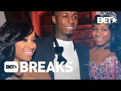 Lil Wayne Rushes