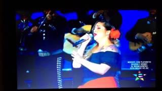 Anette Moreno La Machetes Tengo Talento Mucho Talento Cuart