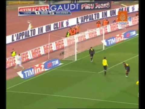 Los Goles de Mauro Zarate en el Lazio