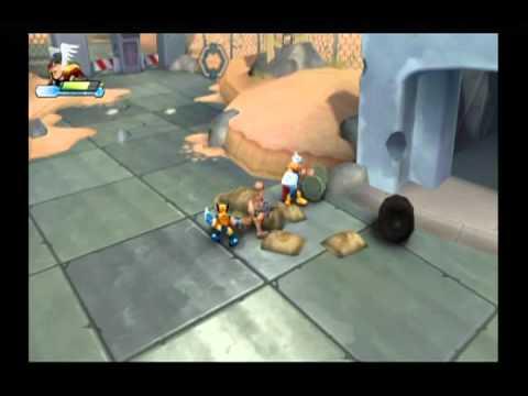 Marvel Super Hero Squad Wii