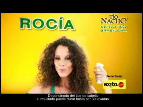 Tio Nacho Tratamiento Keratina Lanzamiento Colombia Exito.com