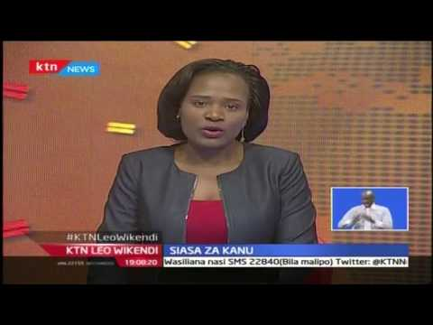 KANU yasisitiza hawatahamia chama cha Jubilee
