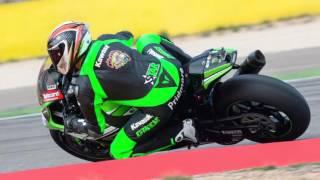 10. Riding Jonathan Rea's Kawasaki ZX-10R [Championship Winning World Superbike]