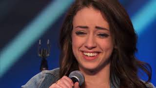 Video 10 MOST VIEWED AMERICA'S GOT TALENT AUDITIONS! Top Talent MP3, 3GP, MP4, WEBM, AVI, FLV Mei 2018