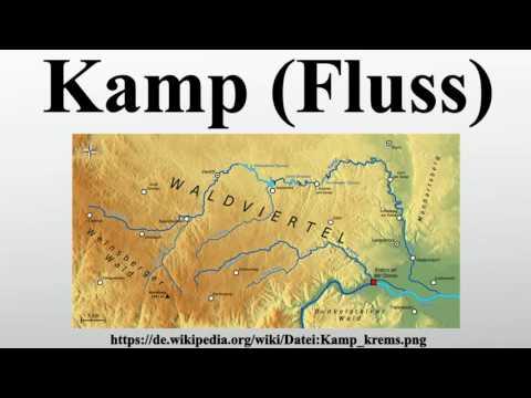 Kamp (Fluss)