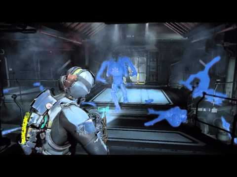 preview-Let\'s Play Dead Space 2! - 029 - Man, f*** this b****!! (ctye85)