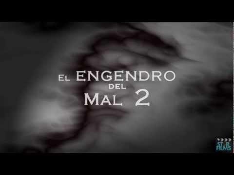 El engendro del mal 2 - Trailer Subtitulado [HD]