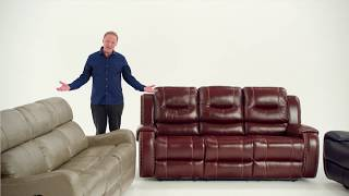Walker Furniture TV Commercial