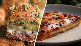 5 Cheesy Chicken Parmesan Recipes • Tasty by Tasty