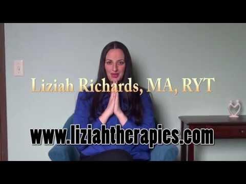 Liziah Therapies: My Work