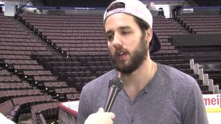 CYCLONES TV: 2013-14 Exit Interviews - Part 1 of 2