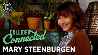 Mary Steenburgen on Zoey's Playlist and Her Incredible Songwriting Awakening - Collider Connected by Collider