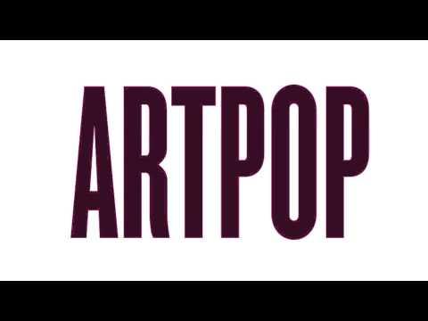 """ARTPOP"" Snippet – Lady Gaga – ARTPOP Available November 11"