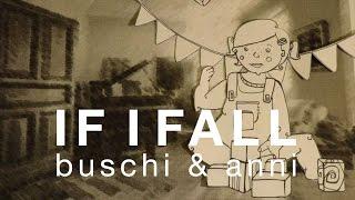 Buschi & Anni - Gin Folk