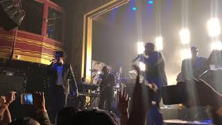 Nas & Jay-Z - The World is Yours live Webster Hall 2019