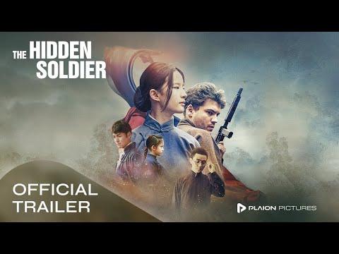 The Hidden Soldier (Deutscher Trailer) - mit Mulan-Darstellerin Yifei Liu