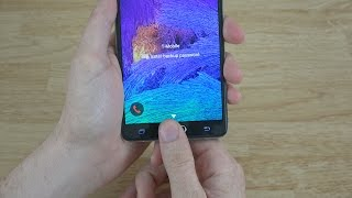 Video How To Setup the Fingerprint Scanner on the Samsung Galaxy Note 4! download in MP3, 3GP, MP4, WEBM, AVI, FLV January 2017