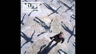 Muse - The Small Print [HD]
