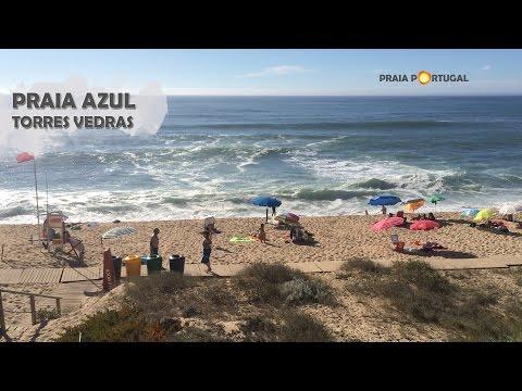 Praia Azul - Torres Vedras