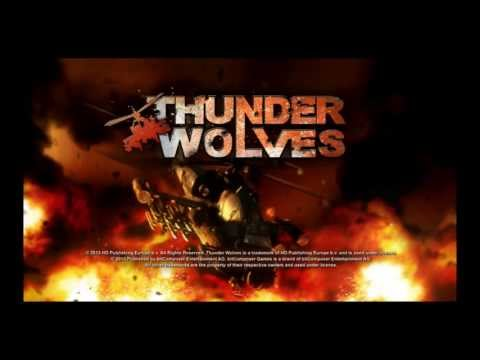 thunderwolves pc review