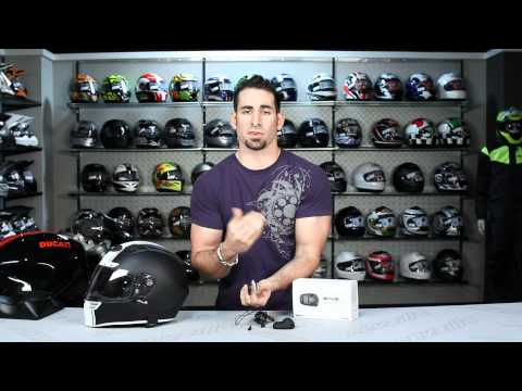 smh5 - Black Friday Mega Deals & Steals: http://vid.io/x2r Sena SMH-5 Bluetooth Communicator Review http://www.revzilla.com/motorcycle/sena-smh5-bluetooth-headse?ut...