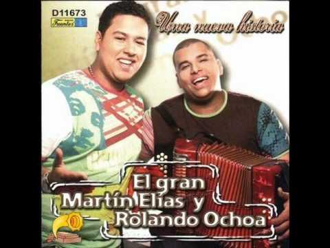 Hasta El Otro Viernes Martin Elias & Rolando
