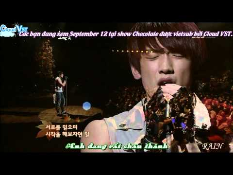 September 9th – Bi Rain in Show Chocolate[vietsub]