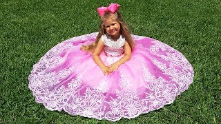 Video Diana is going to the princess ball MP3, 3GP, MP4, WEBM, AVI, FLV April 2019