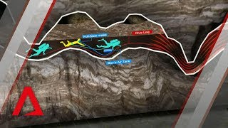 Video Thai cave rescue: Challenges divers face in operation MP3, 3GP, MP4, WEBM, AVI, FLV September 2018