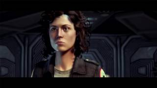 SDCC 14: Hands-On - Alien Isolation - Editorial Report by GameTrailers