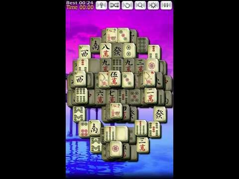 Video of Mahjong Solitaire Free