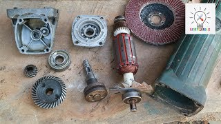 Video How to repair an engine grinding. MP3, 3GP, MP4, WEBM, AVI, FLV November 2018