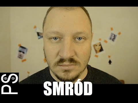 #02 Smród / Stink- Short horror movie