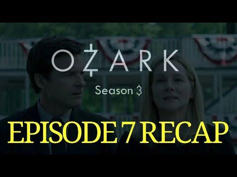 Ozark Season 3 Episode 7 In Case Of Emergency Recap