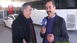 Öztamgüç Otomotiv Biz Geldik Programı Pkale Tv 15.12.15
