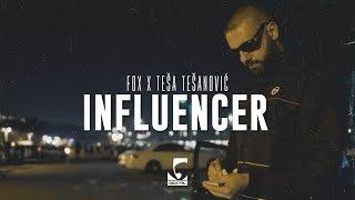 Fox x Teša Tešanović - Influencer