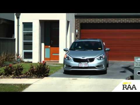 Kia Cerato Car Review