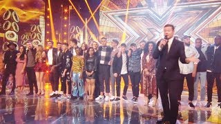 Nonton X Factor Uk 2017 Intro Live Show Simon Cowell Is Missing  Finalists   Wildcards Oct 28  2017 Film Subtitle Indonesia Streaming Movie Download