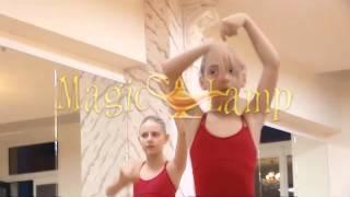 Ανώτερη Επαγγελματική και Ερασιτεχνική Σχολή Χορού Αλέξανδρος Χατζιάρας - Αττίλας Ακίλα Σιλβέστερ