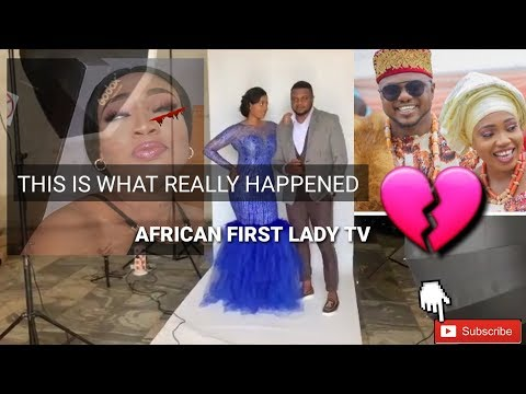 KEN ERIC AND ONYI BREAKUP CONFIRMED || REASONS BEHIND KEN ERIC AND WIFE SEPARATION