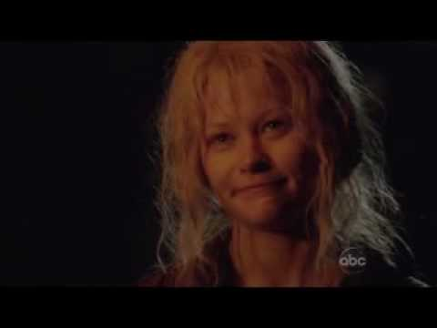 Claire knows Jack's her brother (season 6 episode 13)