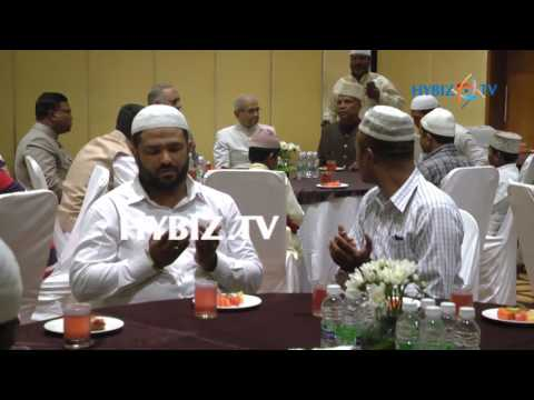 State Bank of India Ramzan Iftar Party 2017