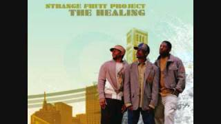 The Strange Fruit Project - You (The Only Ones)