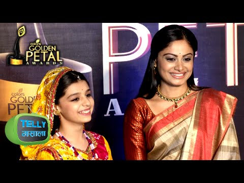 Why Are Anandi & Nimboli Of Balika Vadhu Excited F