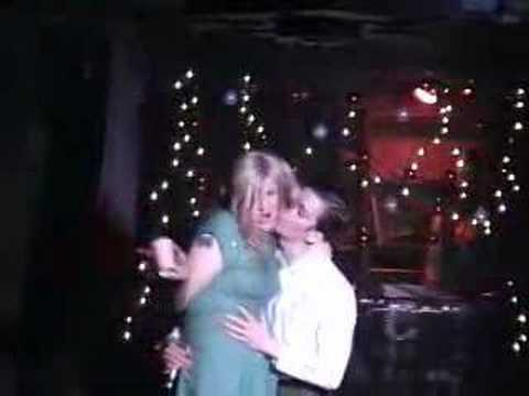 Edie Modular (Nightmare Before Xmas) (видео)