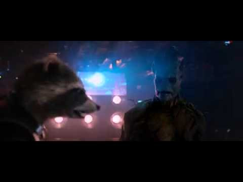 Guardians of the Galaxy (TV Spot 6)