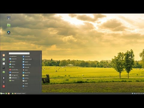 Linux Mint 19 is Actually Awesome