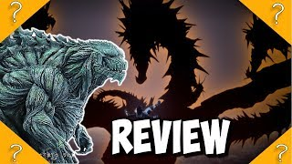 Godzilla Planet Eater HONEST REVIEW