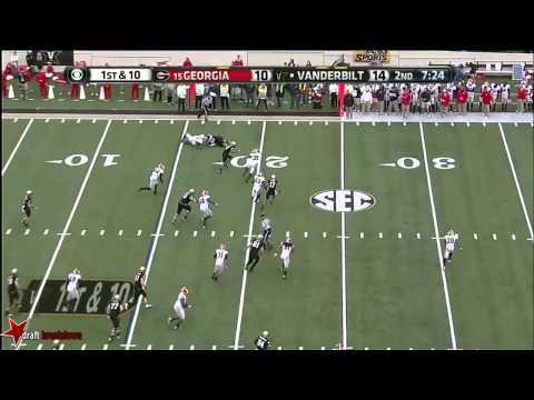 Wesley Johnson vs Georgia 2013 video.