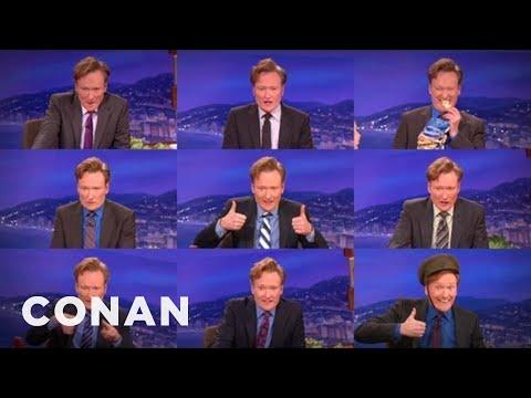 Conan: Super sestřih roku 2012